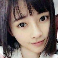 小 - Uživatelský profil