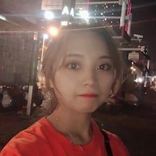 琪琪 - Uživatelský profil