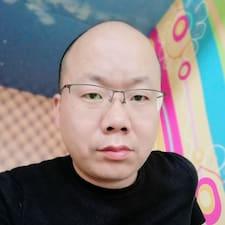 Profil utilisateur de 昌伟
