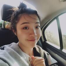 椒椒 felhasználói profilja
