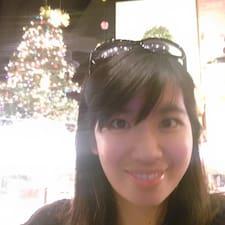 Profil Pengguna Tiffany