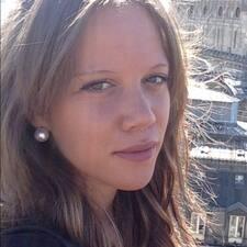 Nutzerprofil von Léa