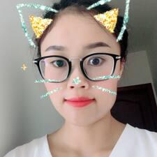 Профиль пользователя 菁