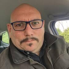 Profil korisnika Corrado