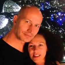 Franziska & Toralf Kullanıcı Profili
