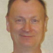 Profil utilisateur de Hendrik Jan (Rick)