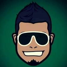 Profil utilisateur de Shahranie