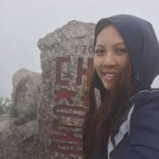 โพรไฟล์ผู้ใช้ Cassandra, Li Ying