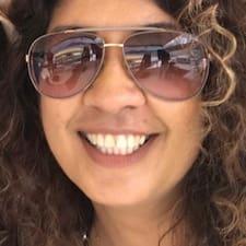 Nassema felhasználói profilja