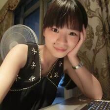 伶霖 User Profile