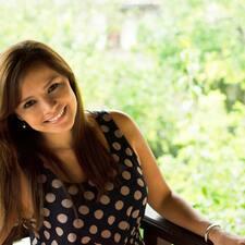 Profil utilisateur de Nelly Adriana