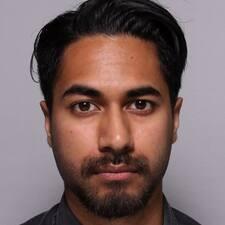 Profil utilisateur de Sahir