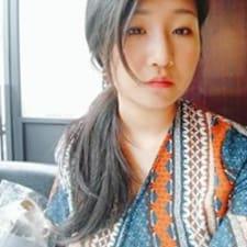 Profilo utente di Hae Min