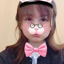 河马 User Profile
