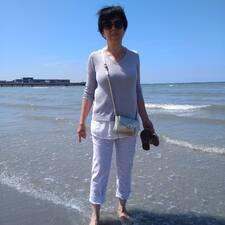 Irina Brukerprofil