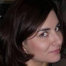 Karolína Brukerprofil