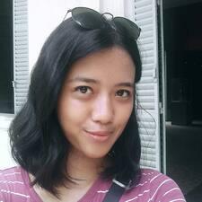 Hestia User Profile