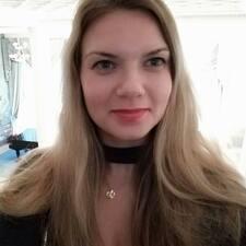 Мария - Uživatelský profil