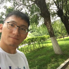 Profil utilisateur de 墨涵