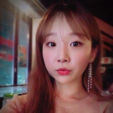 Nutzerprofil von Hyunjin