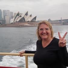 Profil korisnika Marlene    (Rich)