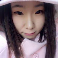 Profil korisnika 雅涵