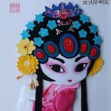 艳秋 Brugerprofil