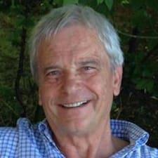 โพรไฟล์ผู้ใช้ Jean-Philippe