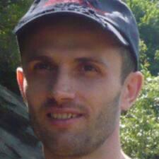 Frantisek Brukerprofil