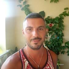 Profil utilisateur de Josian