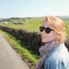 Saoirse User Profile