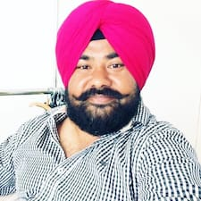 Singh User Profile