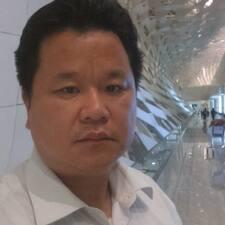 Profilo utente di 卫民