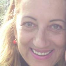 Profil utilisateur de Berenice Eliete