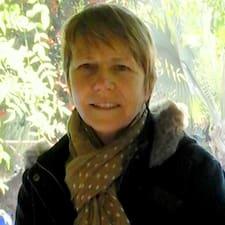 Patricia Kullanıcı Profili