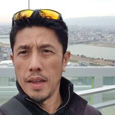 Shahrol Niza User Profile