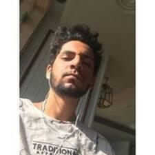 Ahmed M.的用戶個人資料