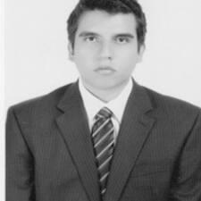 Profil Pengguna Raul Guillermo