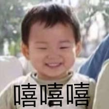 Profil korisnika 凌宇