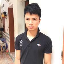 Nguyễn Kullanıcı Profili