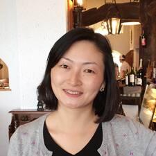 Profil utilisateur de Fang