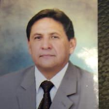 Profil utilisateur de Miguel Agustin