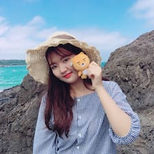 Mingyeong User Profile