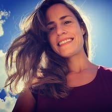 Carolina Valeria User Profile