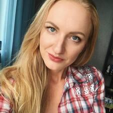 Daryana User Profile