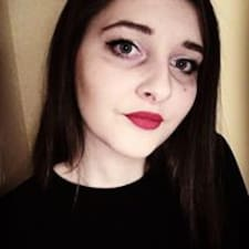 Kinga User Profile
