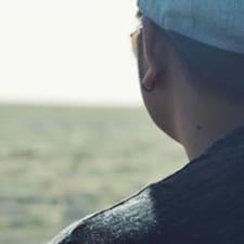Profil utilisateur de Khiem