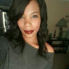 Profil korisnika Kimberly