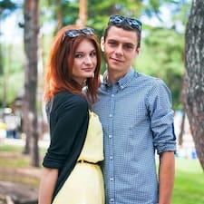 Profil Pengguna Vyacheslav
