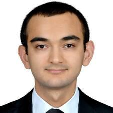 Profil utilisateur de Bahadir